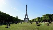 パリとランス